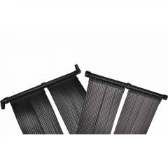 Соларен панел за нагряване на басейн, 80x310 см
