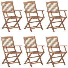 Сгъваеми градински столове