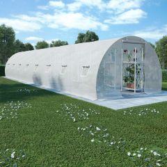 Оранжерия, 36м², 1200x300x200 см
