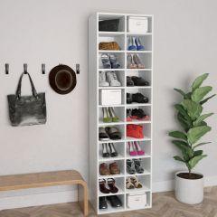 Шкаф за обувки Shayaan