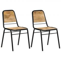 Трапезни столове Sloan