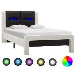 Рамка за легло с LED Wiggins