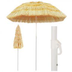 Плажен чадър Beatrice
