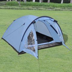3-местна палатка