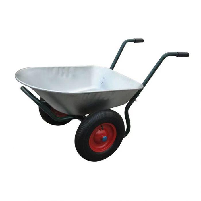 Ръчна количка с две колела, 66 л.