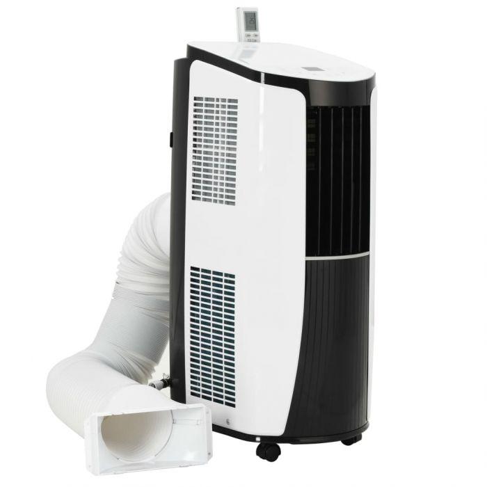 Мобилен климатик 2600 W (8870 BTU)