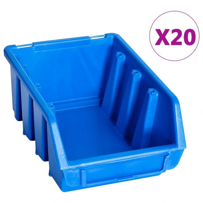 Стифиращи контейнери за съхранение Luella