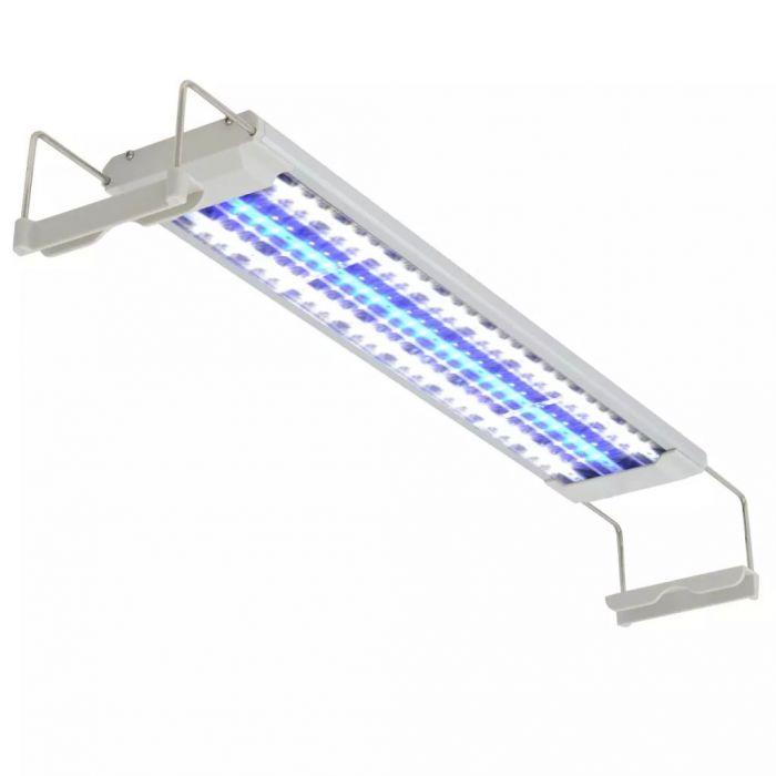 Светодиодна лампа за аквариум