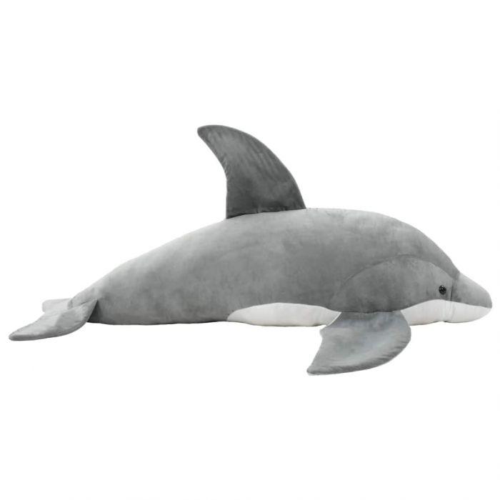 Плюшена играчка делфин