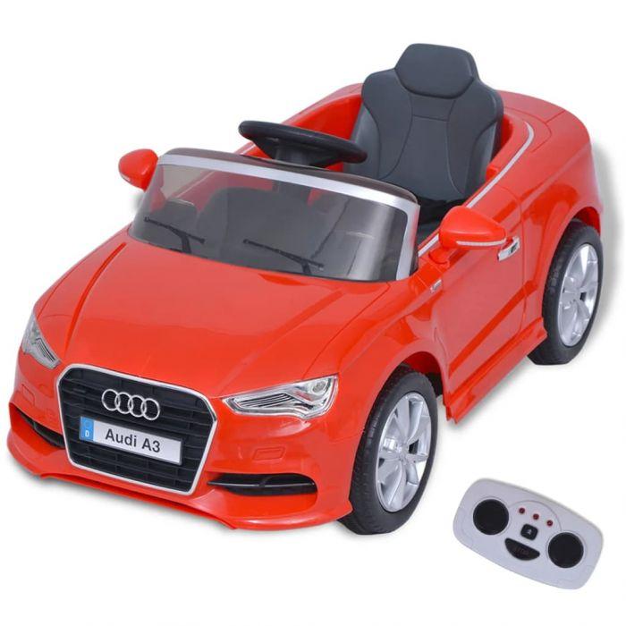 Електрически детски автомобил с дистанционно
