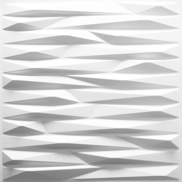 WallArt 24 бр 3D стенни панела GA-WA24 Valeria