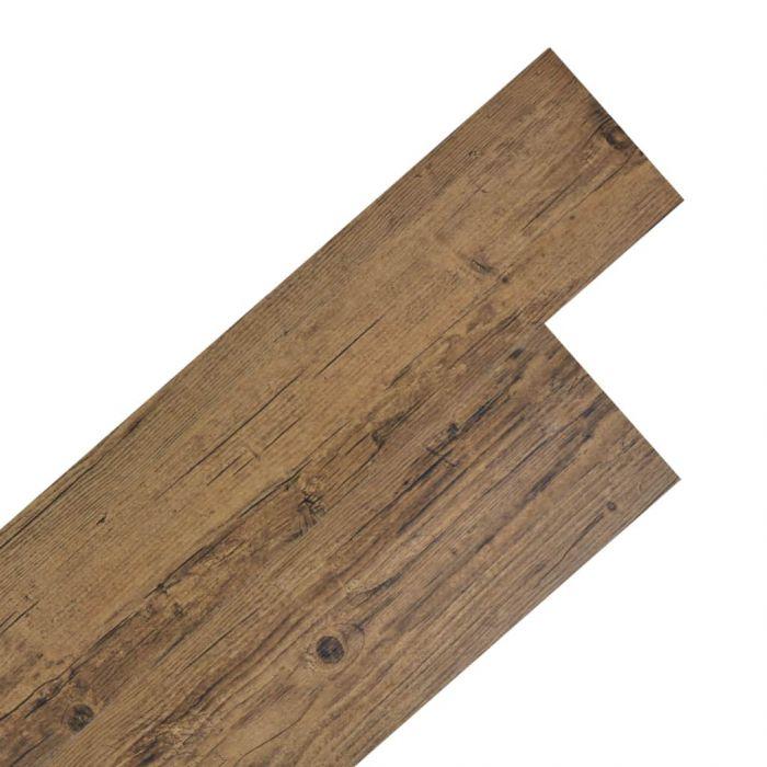 Самозалепващи подови дъски Willa