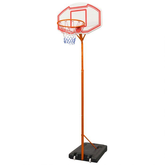 Баскетболен кош на стойка 305 см