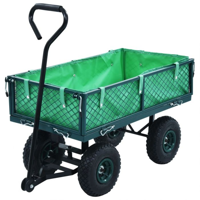 Градинска ръчна количка