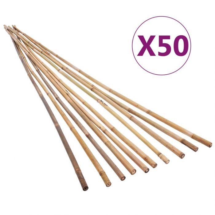 Градински бамбукови колчета