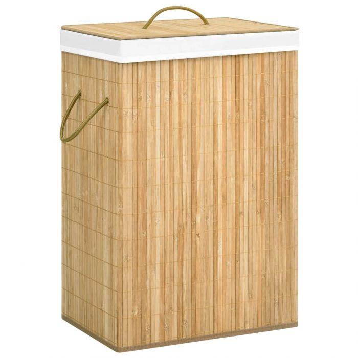 Бамбуков кош за пране Rachel