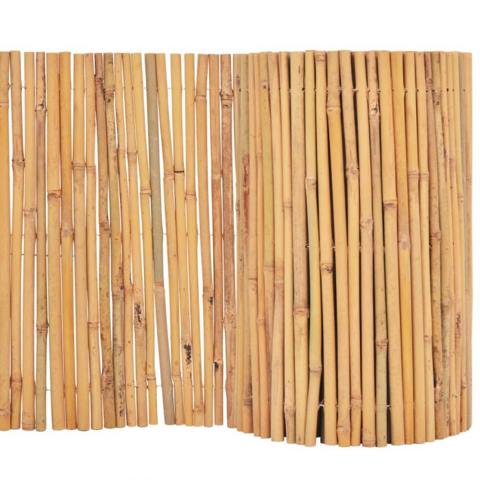 Бамбукова ограда Daniella
