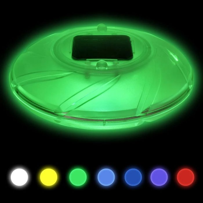 Bestway Плаваща соларна лампа 58111