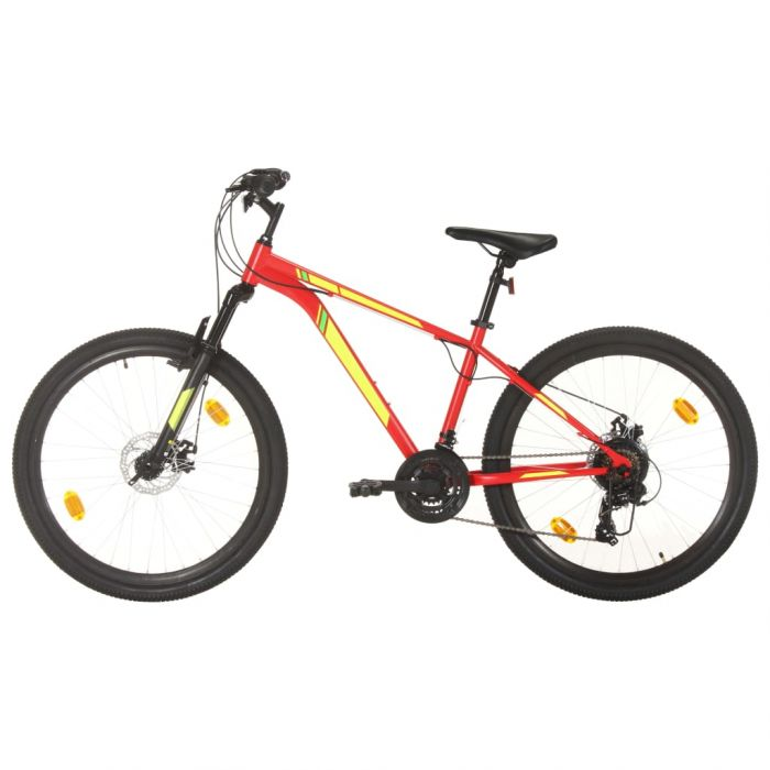 Планински велосипед