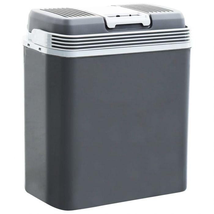 Преносима термоелектрическа хладилна кутия 24 л 12 V 230 V A+++