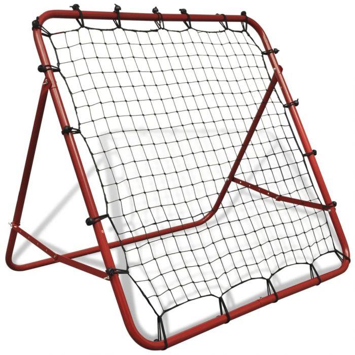 Рикошет за футболни тренировки 100 х 100 см