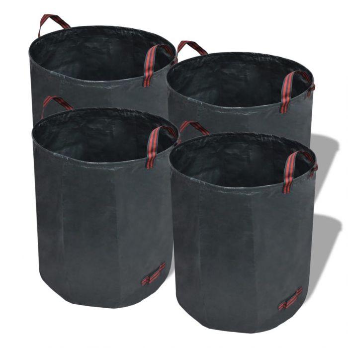 Торби за градински отпадъци