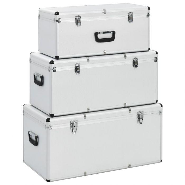 Куфари за съхранение