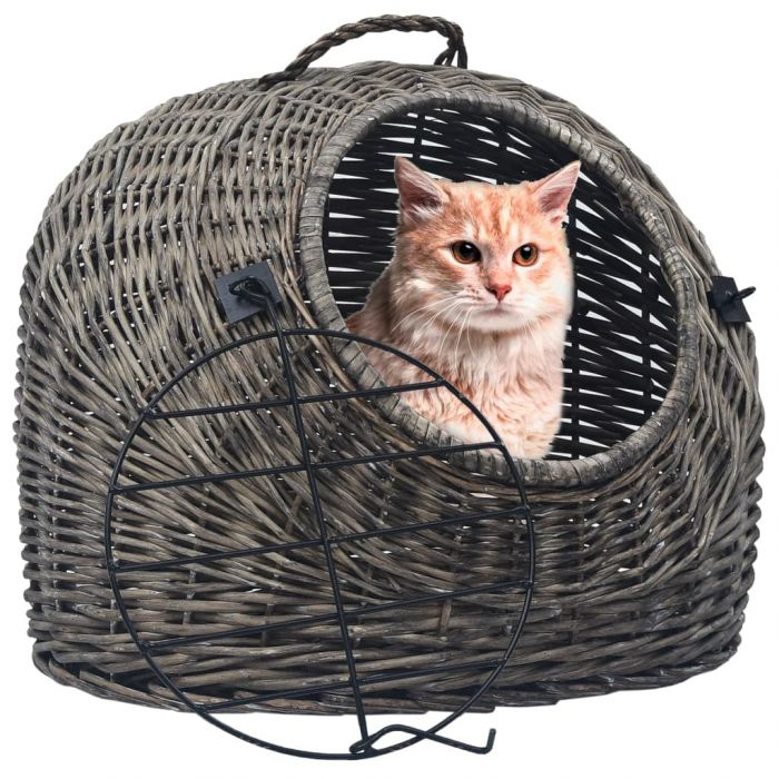 Транспортен кош за котки