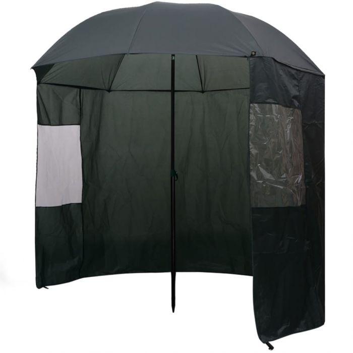 чадър за риболов 210х240 см