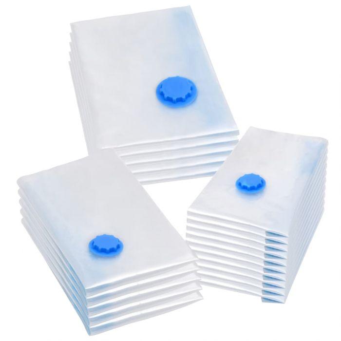 Вакуумни пътни чанти за съхранение на дрехи