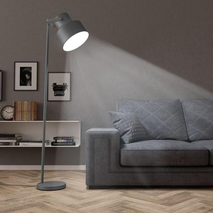 Наземна лампа Barron