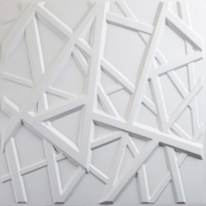 WallArt 24 бр 3D стенни панела GA-WA26 Olivia