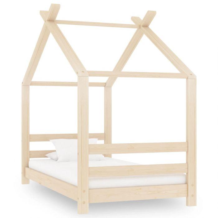 Рамка за детско легло Tymon