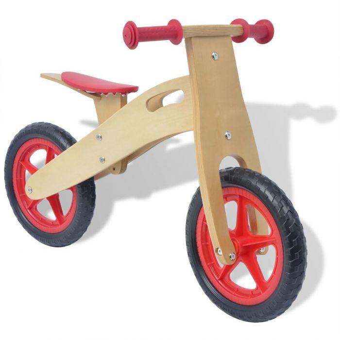 Велосипед за балансиране