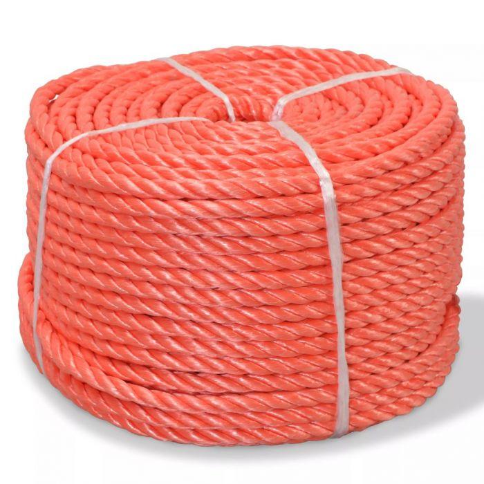 Усукано въже