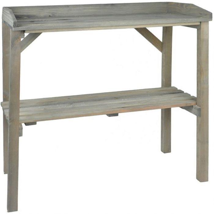 Esschert Design Градинска работна маса, NG75