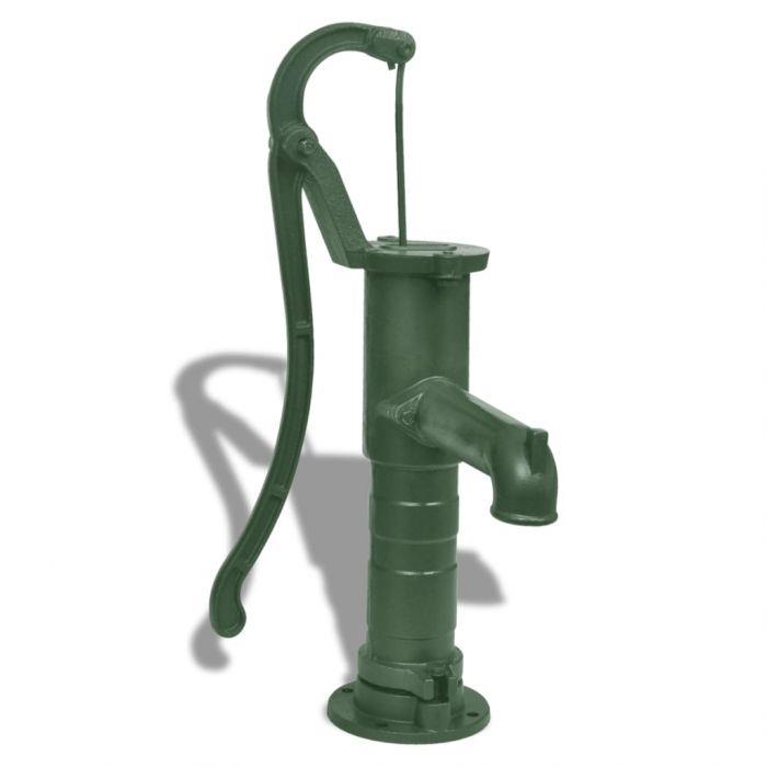 Градинска ръчна водна помпа Anna-Marie, чугун