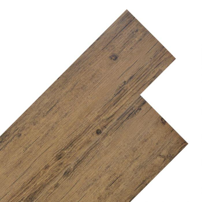 PVC подови дъски 5