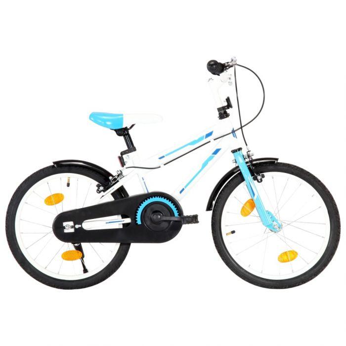 Детски велосипед Aleksander
