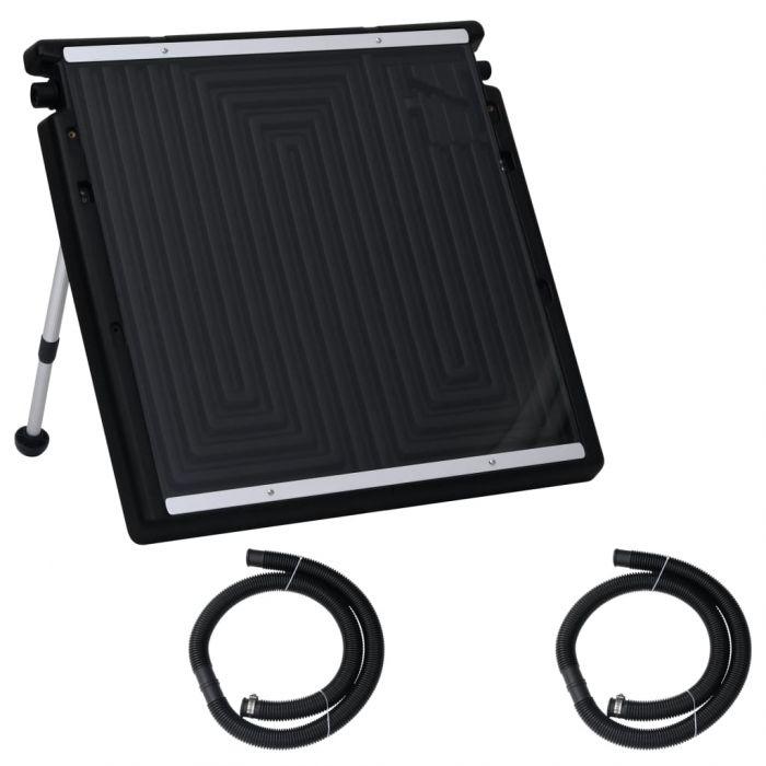 Соларен панел за отопление за басейн