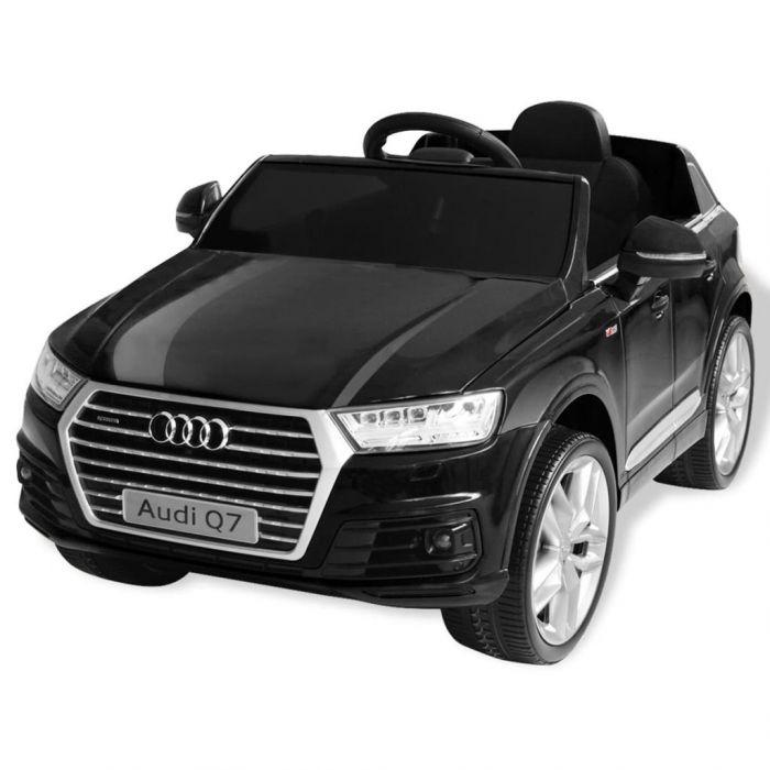 Електрически детски автомобил Audi Q7