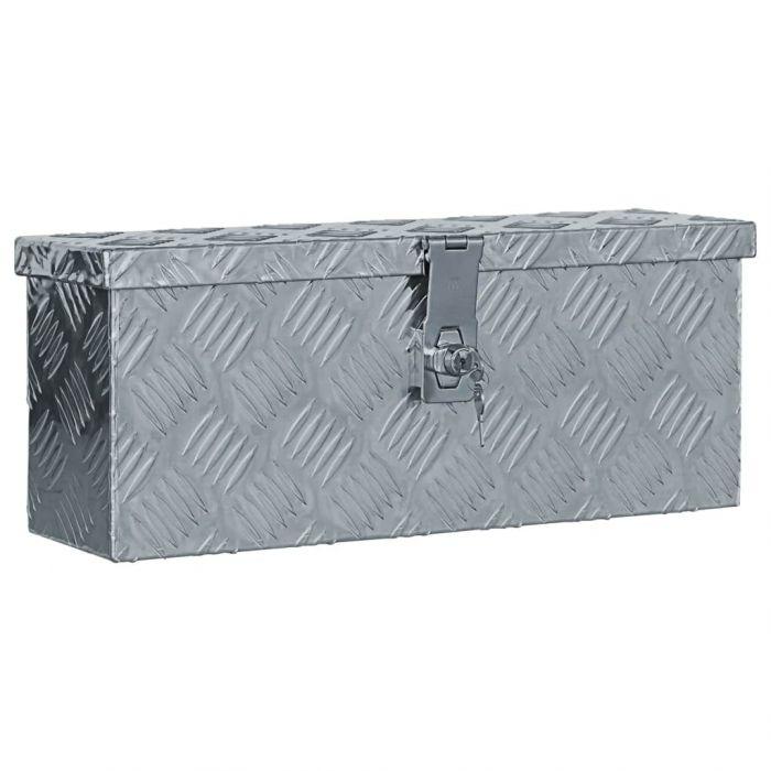 Алуминиева кутия