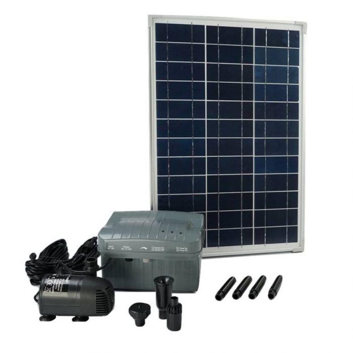 Ubbink SolarMax 1000 Комплект соларен панел