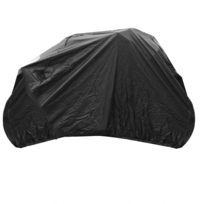 ProPlus Покривало за 2 велосипеда, черно, 330289