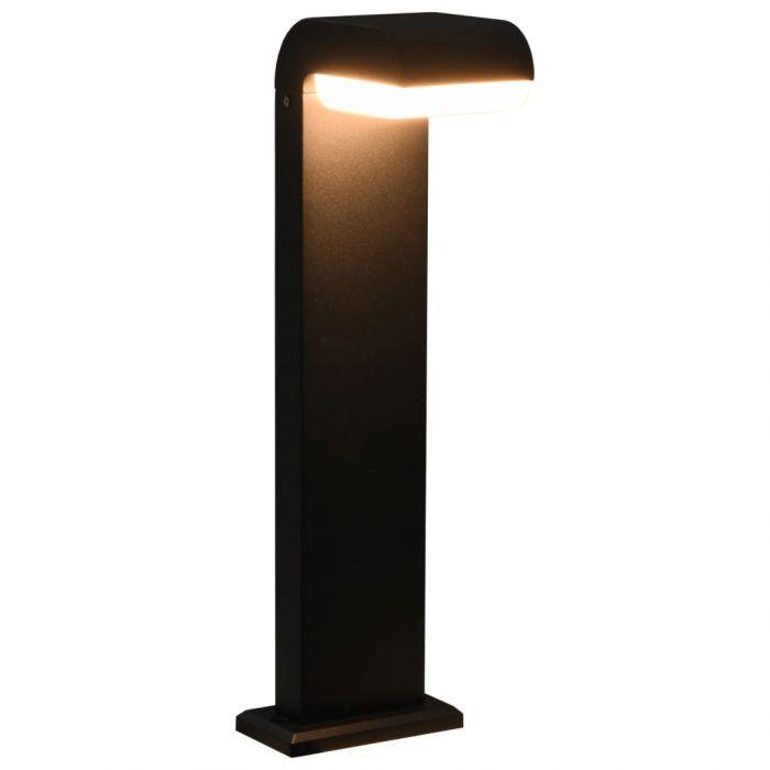 Градинска LED лампа