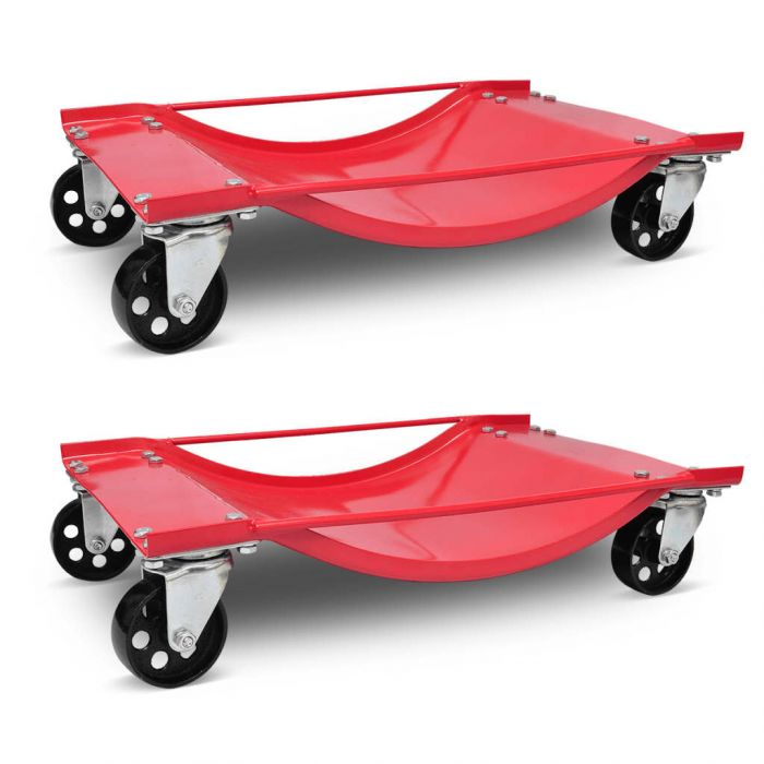 Транспортна количка – 2 бр.