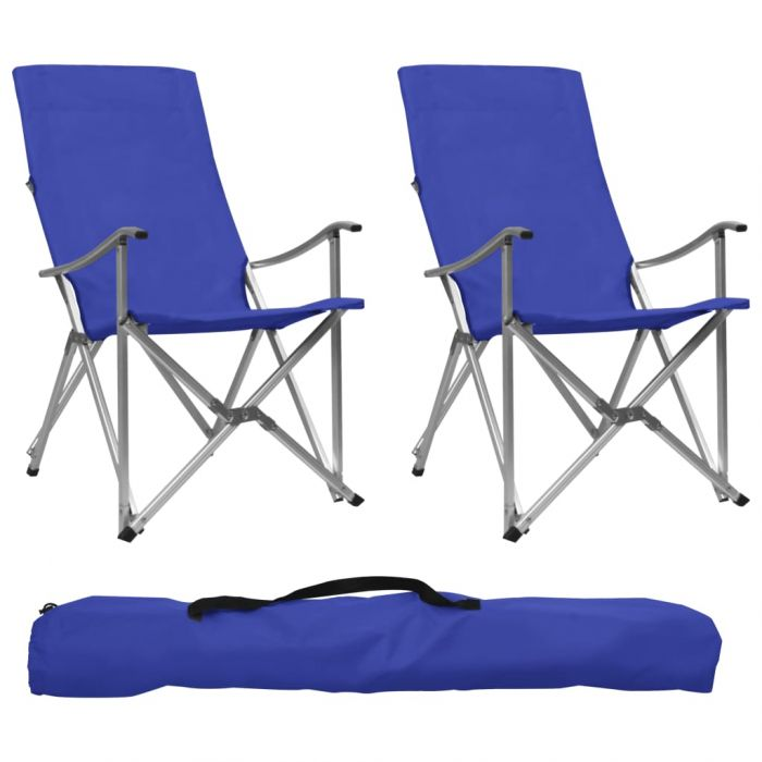 Сгъваеми къмпинг столове Zayn