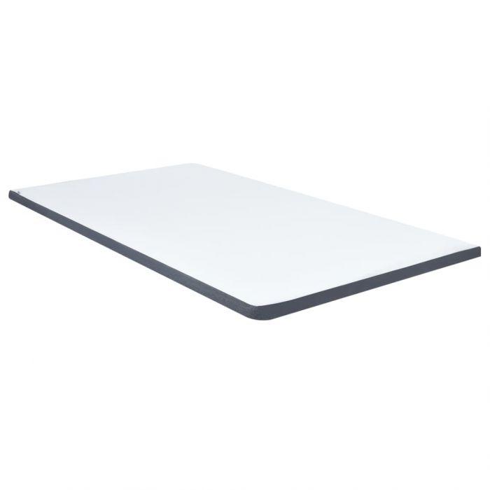 Топ матрак за боксспринг легло 200x120x5 см