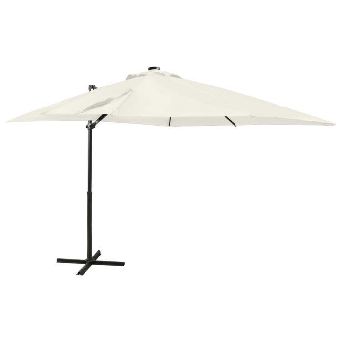 Чадър с чупещо рамо