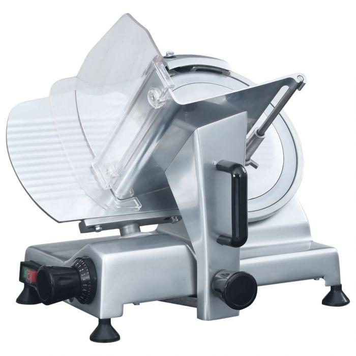 Професионална електрическа колбасорезачка 220 мм
